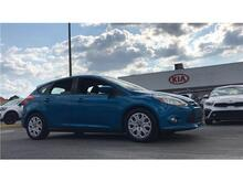 2012_Ford_Focus_SE Hatchback_ Crystal River FL