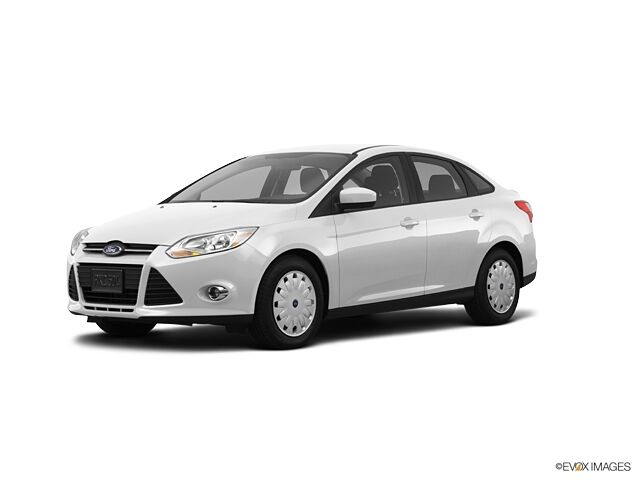 2012 Ford Focus SE Indianapolis IN