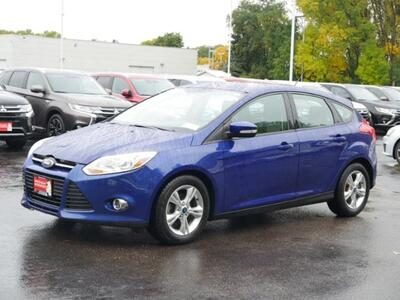 2012_Ford_Focus_SE_ Inver Grove Heights MN