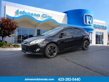 2012_Ford_Focus_SE_ Johnson City TN