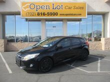 2012_Ford_Focus_SE_ Las Vegas NV