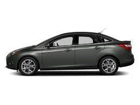 2012_Ford_Focus_SE_ Longview TX