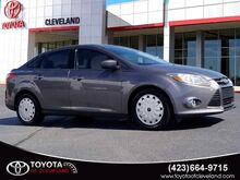 2012_Ford_Focus_SE_ Chattanooga TN