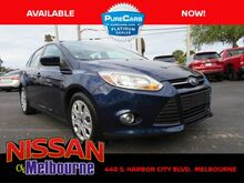 2012_Ford_Focus_SE_ Melbourne FL