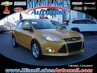 2012 Ford Focus SE Miami Lakes FL