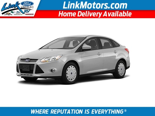 2012 Ford Focus SE Minong WI