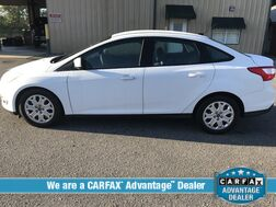 2012_Ford_Focus_SE_ Mobile AL