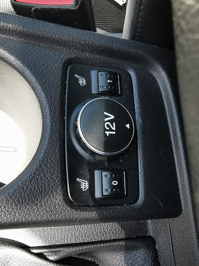 2012 Ford Focus SE Mount Pearl NL
