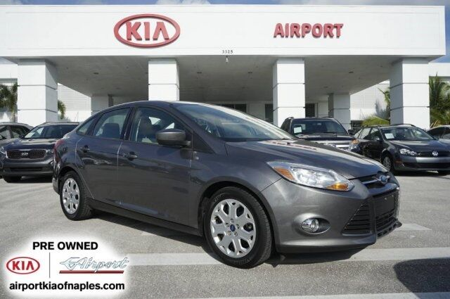 2012 Ford Focus SE Naples FL