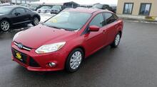 2012_Ford_Focus_SE_ North Logan UT
