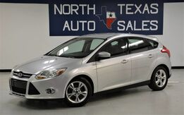 2012_Ford_Focus_SE One Owner_ Dallas TX