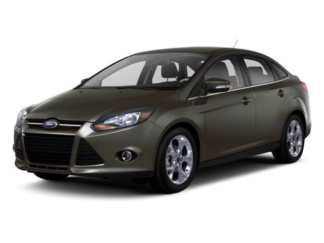 2012 Ford Focus SE Puyallup WA