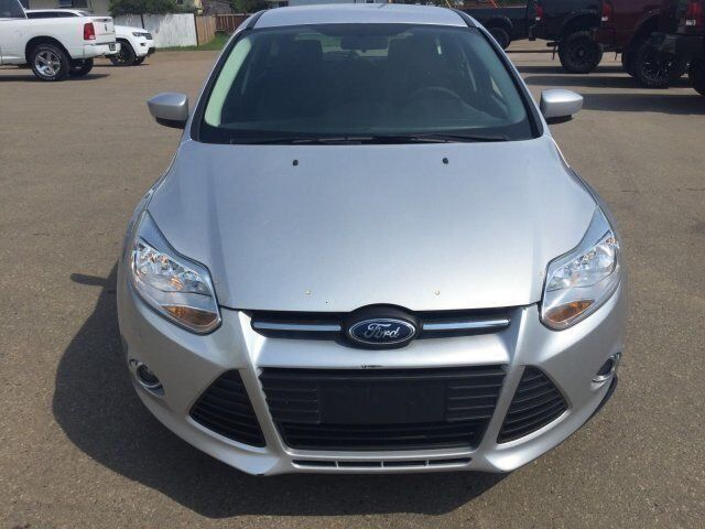 2012 Ford Focus SE Redwater AB