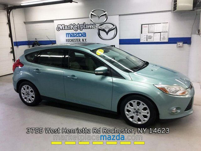 2012 Ford Focus SE Rochester NY