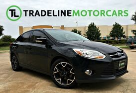 2012_Ford_Focus_SE SPORT WHEELS, METALLIC PAINT, HEATED SEATS... AND MUCH MORE!!_ CARROLLTON TX