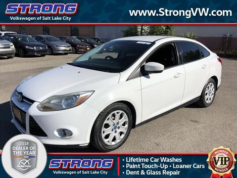 2012_Ford_Focus_SE_ Salt Lake City UT