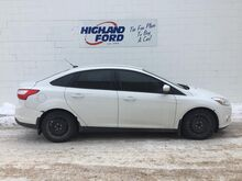 2012_Ford_Focus_SE_ Sault Sainte Marie ON