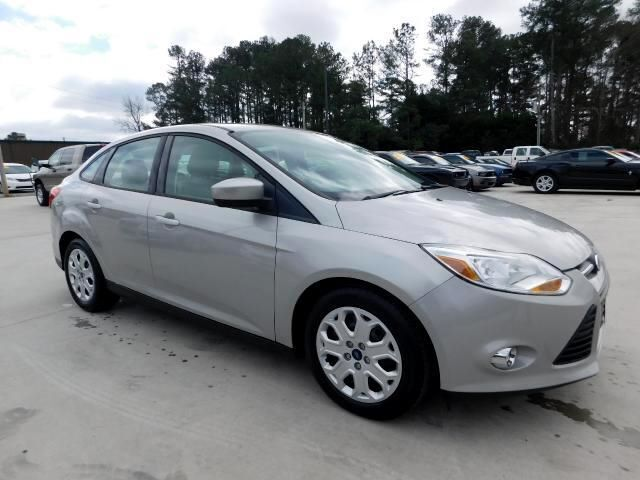 2012 Ford Focus SE Sedan Cullman AL