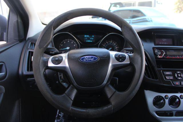 2012 Ford Focus SE Sedan Las Vegas NV