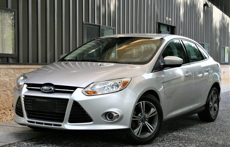 2012 Ford Focus SE Sedan Sykesville MD