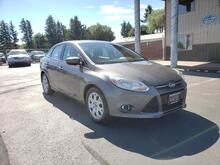 2012_Ford_Focus_SE_ Spokane WA