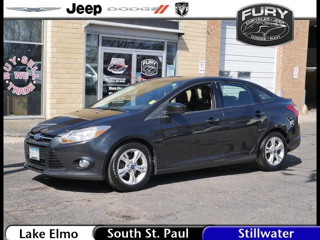 2012 Ford Focus SE St. Paul MN