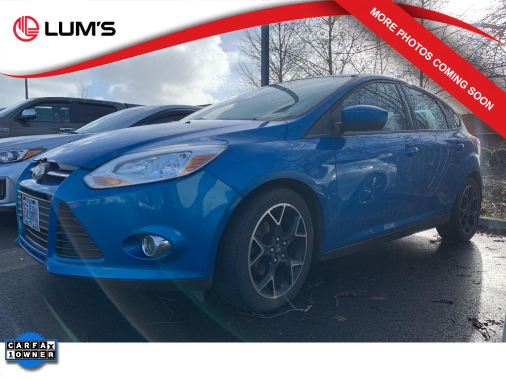 2012 Ford Focus SE Warrenton OR