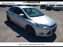 2012_Ford_Focus_SE_ Watertown NY
