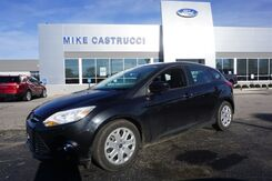 2012_Ford_Focus_SE_ Cincinnati OH