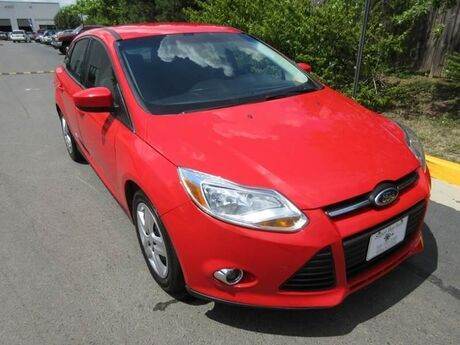 2012 Ford Focus SE Chantilly VA