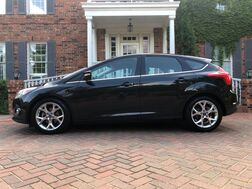 2012_Ford_Focus_SEL 1-OWNER LOADED LIKE NEW CONDITION MUST C!_ Arlington TX