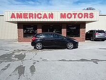 2012_Ford_Focus_SEL_ Brownsville TN