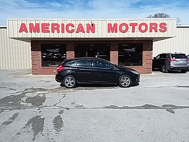 2012 Ford Focus SEL Brownsville TN