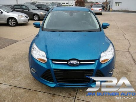 2012 Ford Focus SEL Clarksville IN
