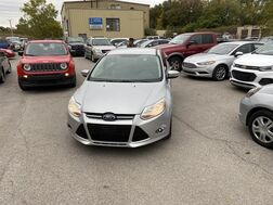 2012_Ford_Focus_SEL_ Cleveland OH