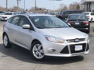 2012 Ford Focus SEL Chicago IL