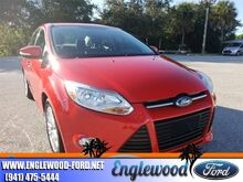 2012_Ford_Focus_SEL_ Englewood FL