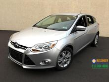 2012_Ford_Focus_SEL_ Feasterville PA