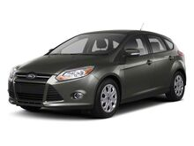 2012_Ford_Focus_SEL_ Gilbert AZ