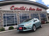 2012 Ford Focus SEL Grand Junction CO