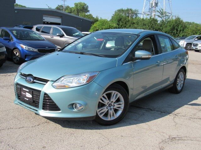 2012 Ford Focus SEL Highland Park IL