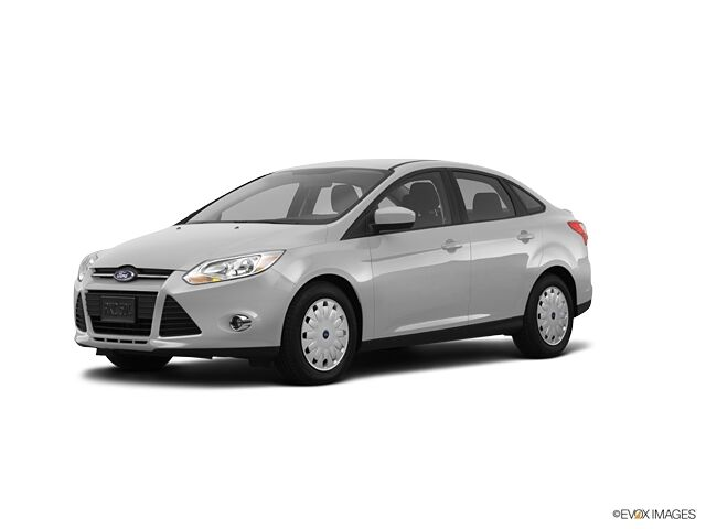 2012 Ford Focus SEL Indianapolis IN