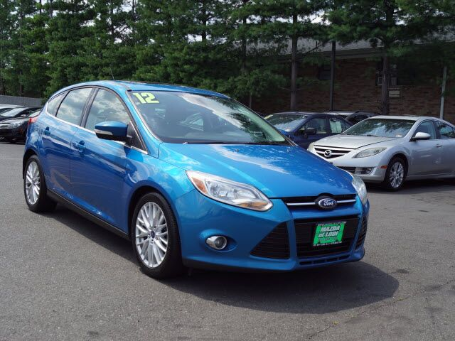2012 Ford Focus SEL Lodi NJ