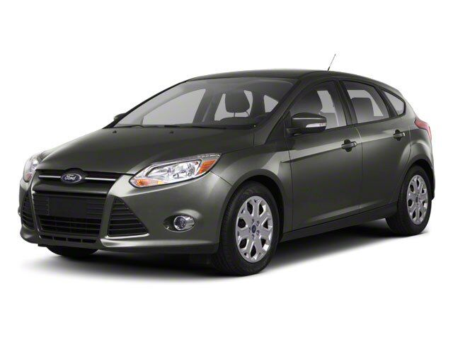 2012 Ford Focus SEL Los Angeles CA