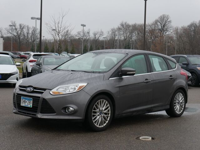2012 Ford Focus SEL Mankato MN