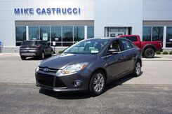 2012_Ford_Focus_SEL_ Cincinnati OH