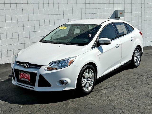 2012 Ford Focus SEL Milwaukee WI