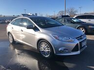 2012 Ford Focus SEL Owatonna MN