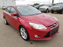2012_Ford_Focus_SEL (REMOTE START, HEATED FRONT SEATS, POWER MOONROOF)_ Swift Current SK