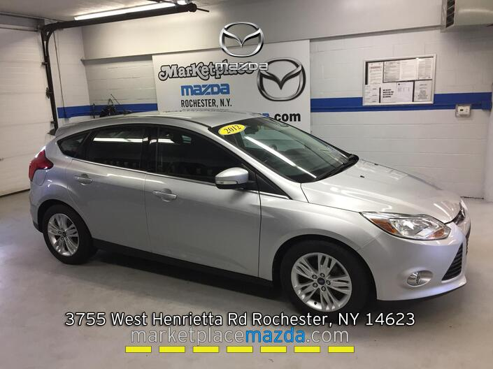 2012 Ford Focus SEL Rochester NY